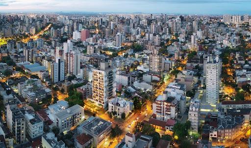 Você sabe quais são os bairros de alto padrão de Porto Alegre?